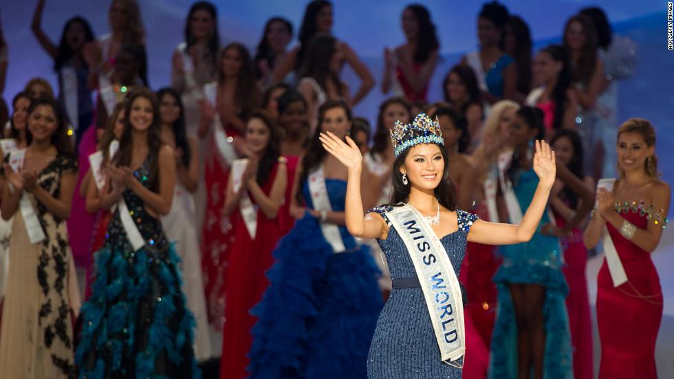 Usai China, Indonesia Tuan Rumah Miss World 2013