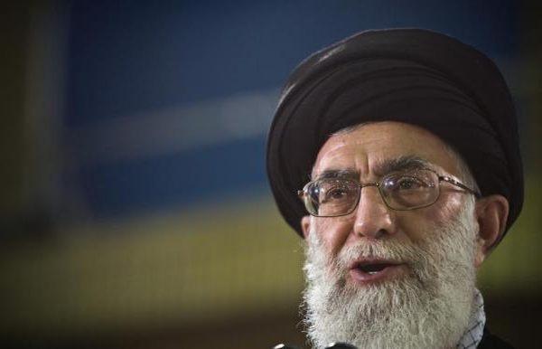 Iran Dorong Palestina Terus Lawan Israel